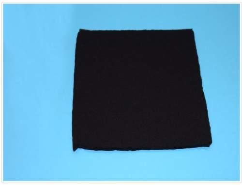 Gorenje UF 530411, Uhlíkový filtr