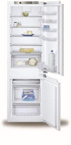 LORD C3, Vestavná kombinovaná chladnička