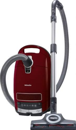Miele Complete C3 Score Red PowerLine - SGDF3.0