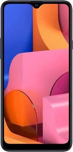 Samsung Galaxy A20s 32 GB modrý