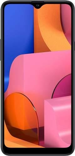 Samsung Galaxy A20s 32 GB černý