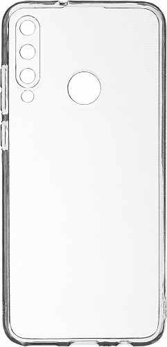 Winner TPU pouzdro pro Huawei Y6p, transparentní