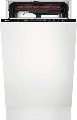 AEG Mastery FSE73507P, Vestavná myčka nádobí