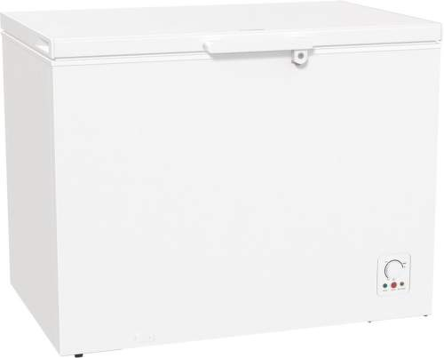 Gorenje FH302CW, Truhlicová mraznička