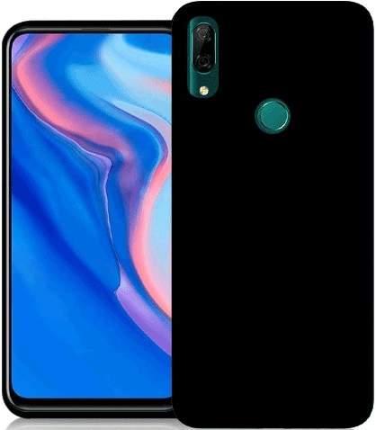 Fonex TPU pouzdro pro Huawei P Smart Z, černá