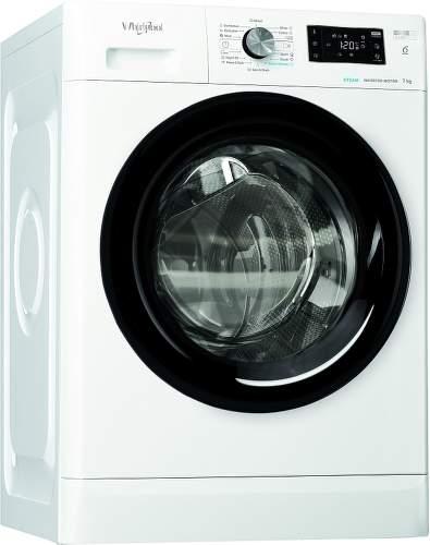 WHIRLPOOL FFB 7238 BV EE, bílá pračka plněná zepředu