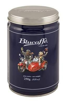 Lucaffé Blucaffé zrnková káva (250 g)