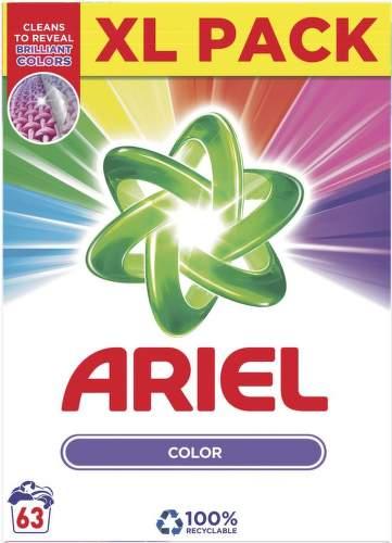 Ariel Color 4,72kg, Prací prostředek