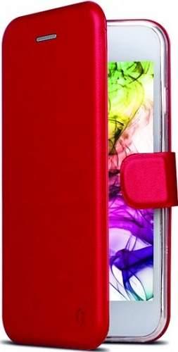 Aligator Magnetto flipové pouzdro pro Huawei P40 Pro, červená