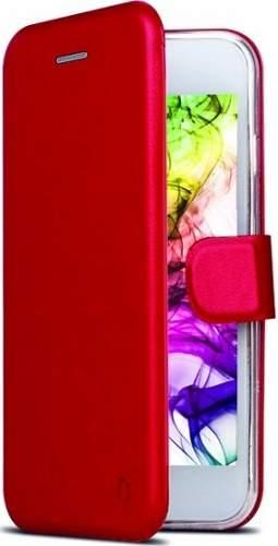 Aligator Magnetto flipové pouzdro pro Samsung Note 10 Lite, červená
