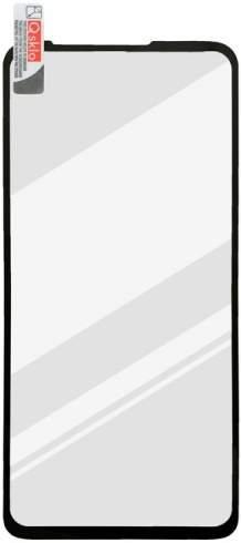 Mobilnet 2,5D tvrzené sklo pro Motorola Moto G8 Power, černá