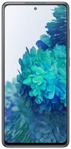 Samsung Galaxy S20 Fan Edition 128 GB modrá