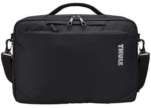 """Thule Subterra TSSB316 černá taška pro 15,6"""" notebook"""