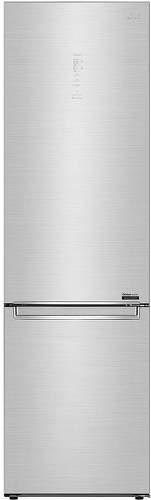 G GBB92STAXP, nerezová smart kombinovaná chladnička