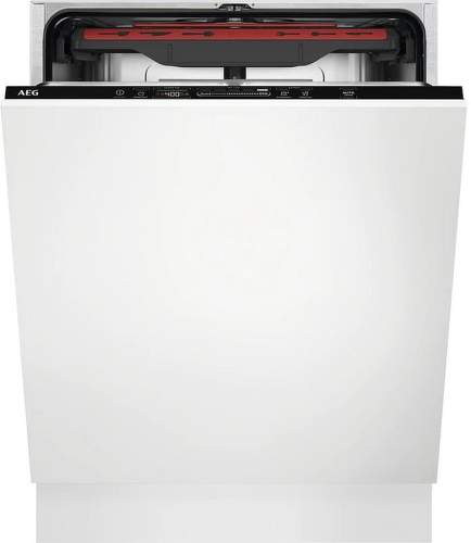 AEG FSB53927Z, Vestavná myčka nádobí
