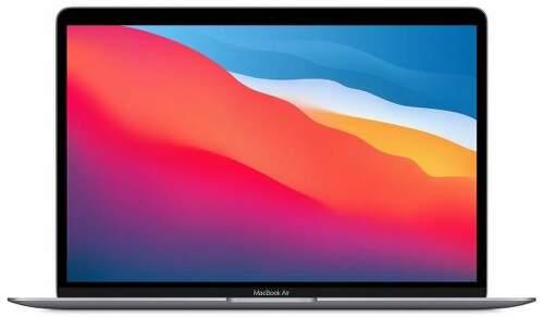 "Apple MacBook Air 13"" CTO M1 16 GB / 256 GB SSD (2020) Z1240005N vesmírně šedý"