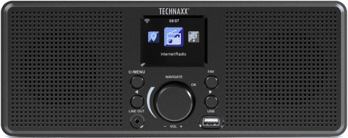 TECHNAXX TX-153