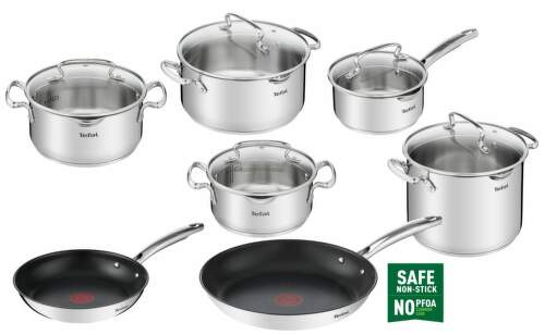 Tefal G732SC55 DUETTO+ (1)