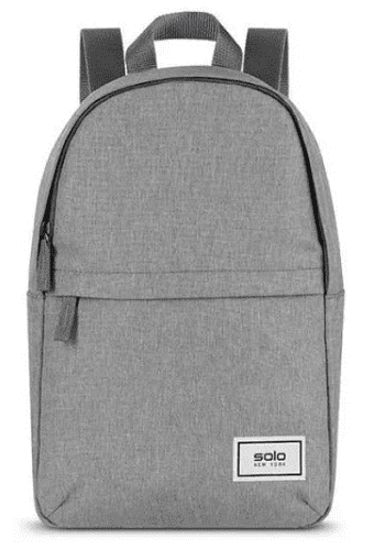 SOLO NY RE:Vive Mini šedý