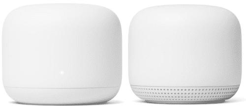 Google Nest WiFi Set (1)