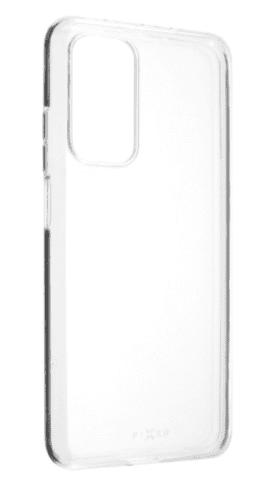 Fixed Skin ultratenké puzdro pre Xiaomi Mi 10T transparentná