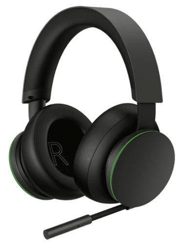 Xbox Wireless Headset TLL-00002 černý