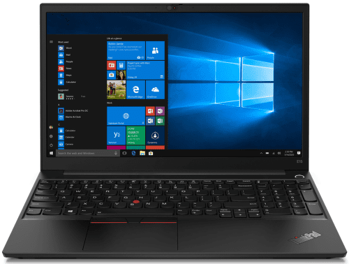 Lenovo ThinkPad E15 2 AMD (1)