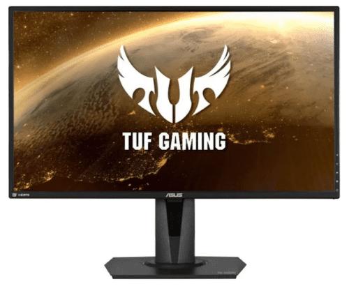 Asus TUF Gaming VG27AQ černý