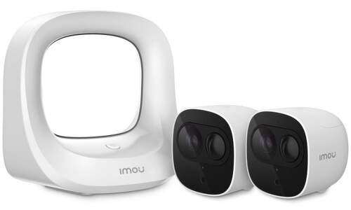 Dahua Imou Cell Pro HUB+2Cam
