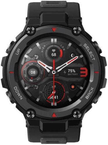 amazfit-t-rex-pro-cierne-smart-hodinky