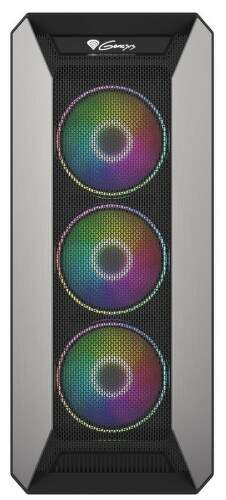 Genesis IRID 515 ARGB černá