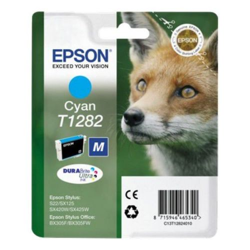 EPSON T12824021 CYAN cartridge Blister