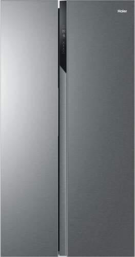 Haier HSR3918ENPG americká chladnička
