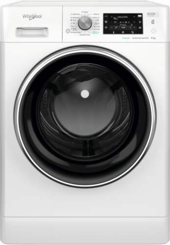 Whirlpool FFD 8448 BCV EE předem plněná pračka