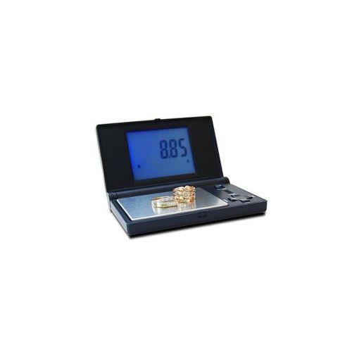 MOMERT 6000, Váha digitálna vrecková