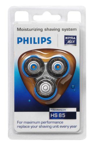 PHILIPS HS85/40, náhradné frézky