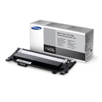 SAMSUNG Toner CLT-K406S