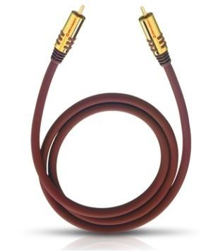 OEHLBACH 20533 NF Subwoofer cable 3m