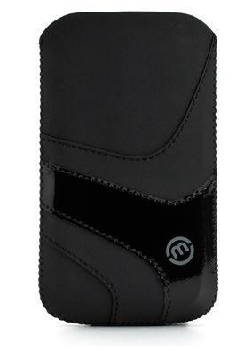 Maloperro Neo nabuko púzdro pre smartphone veľkosti XL, čierne