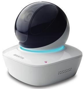 ANTIK SCI 15, IP kamera