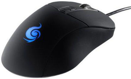 Alcor (čierna) - myš