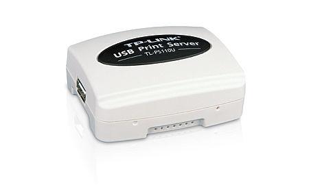 TP-LINK TL-PS110U Print Server