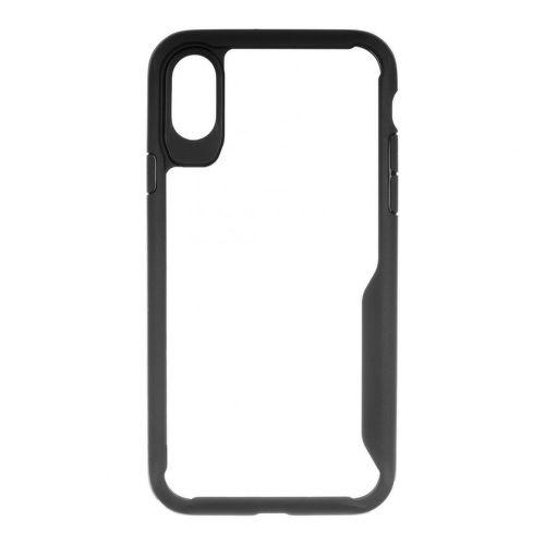 Winner ochranný rám pro iPhone X a iPhone Xs, černá