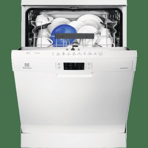 ELECTROLUX ESF5542LOW, bílá myčka nádobí