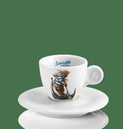 lucaffe exquisit espresso