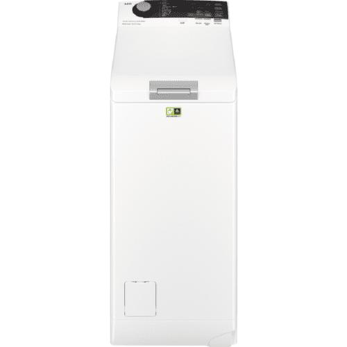 AEG ProSteam LTX7E273C, bílá pračka plněná shora
