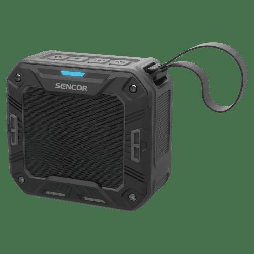 SENCOR SSS 1050 černý