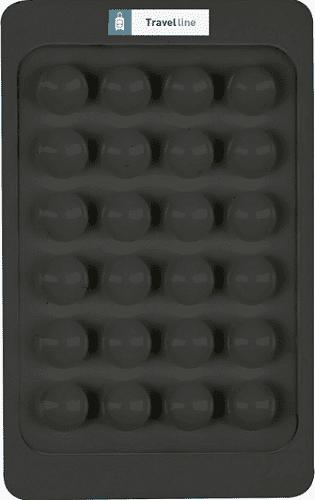 SBSSBS powerbank 2300 mAh, černá
