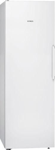 SIEMENS KS33VVW3P, bílá jednodveřová chladnička