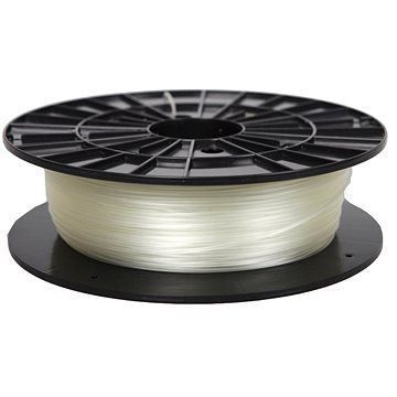 Plasty Mladeč F175PETG_TR transparentný - filament